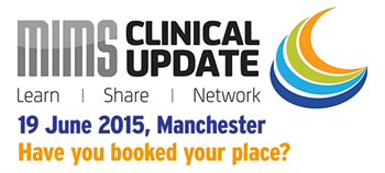 MIMS Clinical Update in Manchester