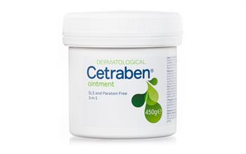 Cetraben Ointment now available