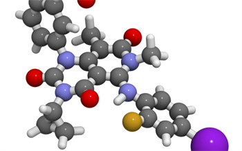 Trametinib: risk of gastrointestinal perforation and colitis