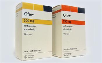 Nintedanib: disease-slowing treatment for idiopathic pulmonary fibrosis