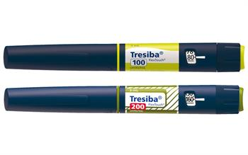 Ultra long-acting insulin approved for paediatric use