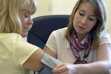 Pharmacist-led reviews in general practice boost diabetes control
