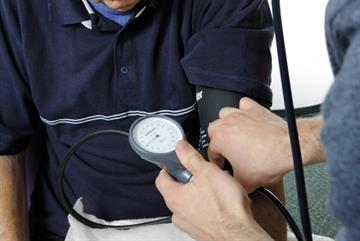 Case study: Breathlessness on exertion