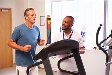 Cardiac rehabilitation: impact and uptake