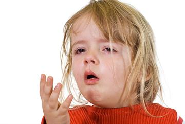 Management of chronic cough in children