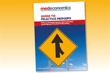 Download Medeconomics' Guide to Practice Mergers by signing up for a free trial