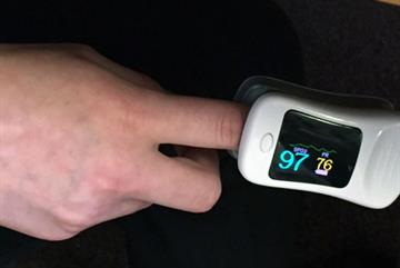 Pulse oximetry in primary care