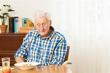 Loss of appetite - red flag symptoms