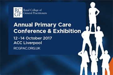 Call for papers: submit your session ideas for the RCGP Annual Conference