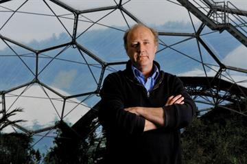 The Eden Project's Sir Tim Smit to address RCGP Annual Conference