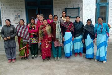 Volunteering as a GP in Nepal
