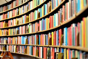 GPs to refer patients to libraries under long-term conditions scheme