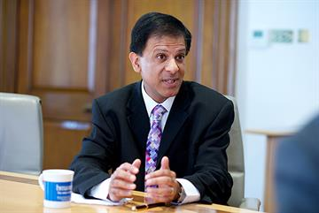 BMA chair will support GPs' decision in industrial action ballot