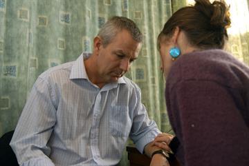 Cardiac rehab patients 'denied mental health support'