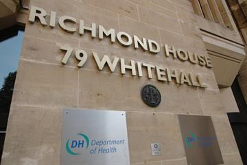 Employers pension contribution hike as DH shifts £35m bill to providers