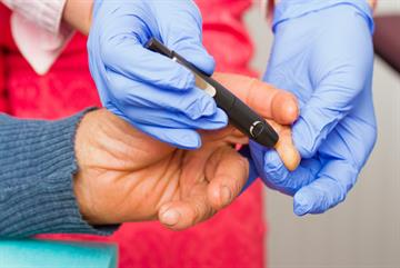 Nearly 1m adults with diabetes are undiagnosed, official data suggest