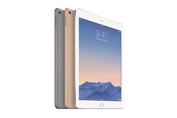 Win an iPad Air 2 worth over £400