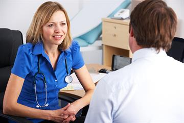 GP workforce rises by less than 1% from March to June this year