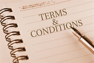 Setting your terms and conditions as a GP locum