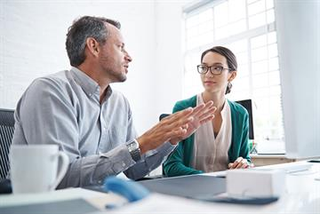 Preparing for your educational supervisor's review (ESR)
