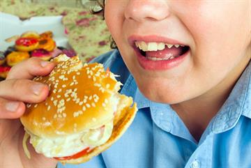 'Weak' childhood obesity strategy criticised by GPs