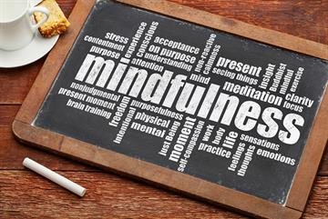Wellbeing for GPs: Mindfulness for GPs