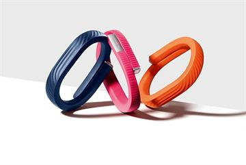 Technology review: Jawbone UP24 fitness tracker