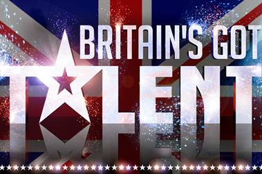 Britain's Got Talent sets TV viewer record for 2017
