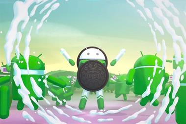 This phone uses cookies: Google unveils Oreo as next version of Android