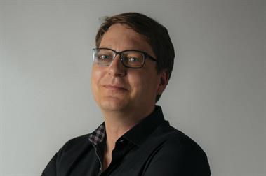 Sascha Martini: the former Razorfish Germany CEO is to head up R/GA Berlin