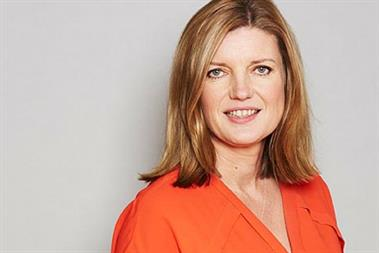 Vanessa Clifford: the chief executive officer at Newsworks