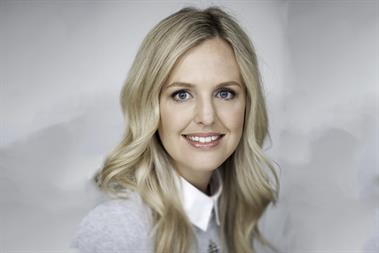 Libby Robinson  Managing Director, EMEA M&C Saatchi Mobile