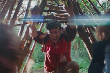 Center Parcs campaign will combine animation with live action to bring the forest to life