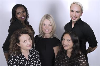 PR and advertising execs launch integrated creative agency