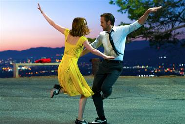 Storytelling lessons from La La Land