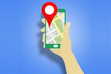 Location-based targeting: myth versus reality