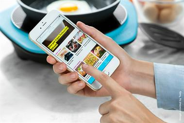 BuzzFeed's Tasty launches smart cooker and app