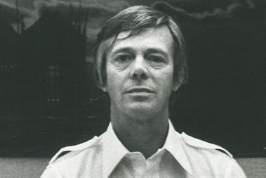 Adland's 'grand impresario' Ronnie Kirkwood dies