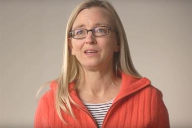Kim Scott: author of Radical Candour