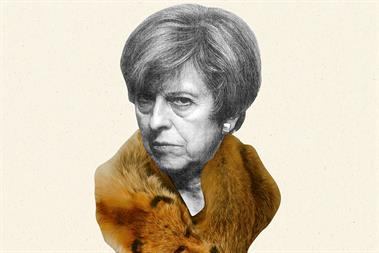 """i newspaper """"Election"""" by Atomic London"""