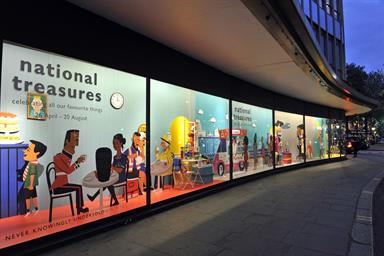 John Lewis aims to put a smile on Britain's face with ambitious summer campaign