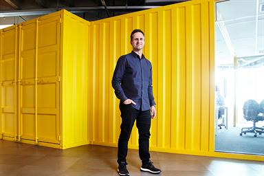 Chris Garbutt succeeds John Hunt as global creative chief of TBWA Worldwide