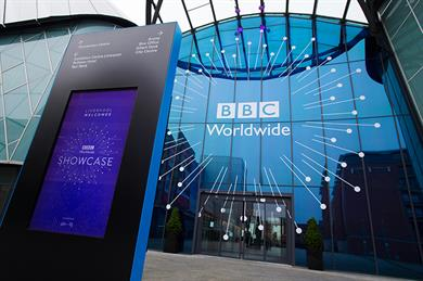 BBC Worldwide Showcase 2017 at ACC Liverpool