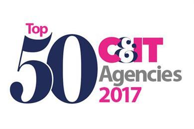 Top 50 Agencies 2017: profiles 1-10