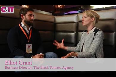 The Black Tomato Agency's Elliott Grant