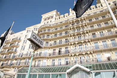 C&IT Association Forum to take place at The Grand, Brighton