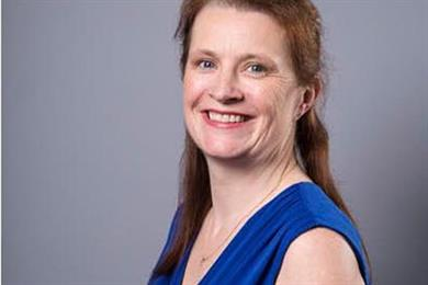 Inntel has hired Anne Marie Crawford as its new head of sales