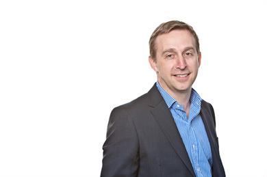 BI WORLDWIDE managing director Mike Davies