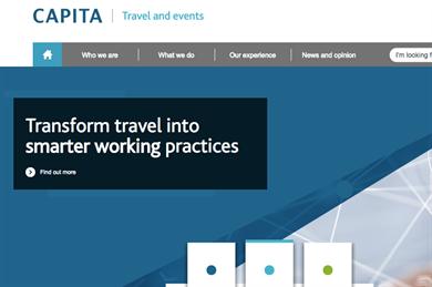 Capita announces acquisition of NYS Corporate