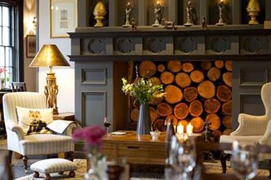 The Vicarage relaunches events spaces